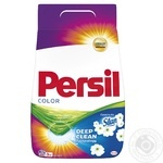 Powder detergent Persil Expert color for washing 3000g