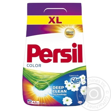 Powder detergent Persil Freshness for washing 4500g