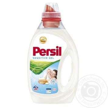 Гель для стирки Persil Sensitive 1л