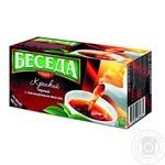 Besida Black Pekoe Tea Strong 24pack*1.7g