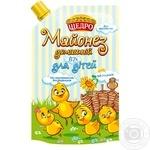 Shcherdro Homemade For Children Mayonnaise 67% 190g - buy, prices for Novus - image 4