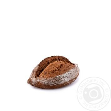 Хлеб гречневый на закваске 350г - купить, цены на Novus - фото 3