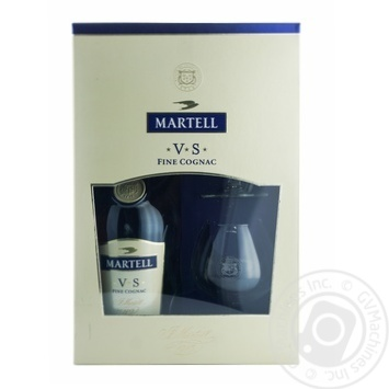Martell VS Cognac 700ml - buy, prices for Novus - image 3