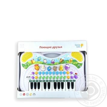 Синтезатор Simba Dream Makers Pk39fy - купить, цены на Novus - фото 2