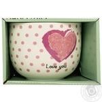 Cup Keramia 520ml