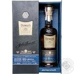 Dewar`s Signature 25 yrs whisky 40% 0,7l - buy, prices for Novus - image 2