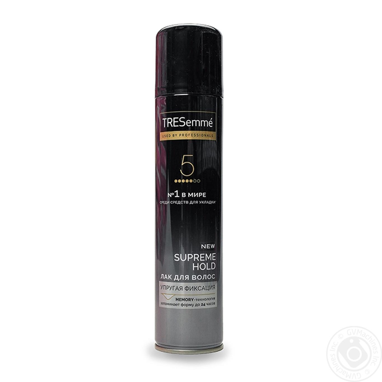Купить 486, Лак для укладки волос Tresemme Сильная фиксация 250мл