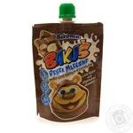 Десерт молочный Bakoma Бакус шоколадно-ореховый 3,7% 80г
