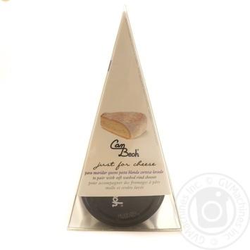 Соус солодкий до сиру з винограду та мигдалем Кан Бех 0,115кг