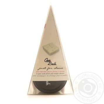 Cоус солодкий до сиру з малини, пелюстками троянди та сичуанським перцем Кан Бех 0,115кг