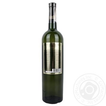 Вино Прошанський КЗ біле напівсолодке 11-12% 0,75л - купити, ціни на МегаМаркет - фото 2