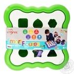 Tigres Smart Figures sorter-toy 1pcs