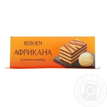Торт Африкана Рошен 1 кг