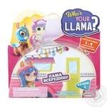 Набір ігровий Who'S Your Llama S1 Знайди Свою Ламу