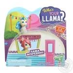 Набір ігровий Who'S Your Llama S2 Знайди Свою Ламу
