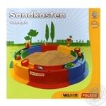 Polesie Sandbox ring