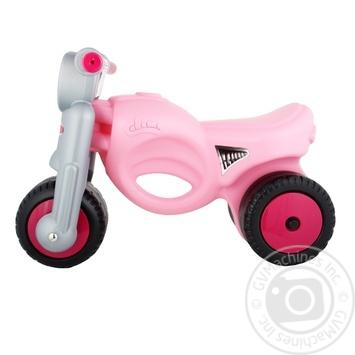 Іграшка Каталка-мотоцикл Міні-мото арт. 48233