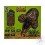 Игрушка Maya Toys Скорпион на инфракрасном управлении