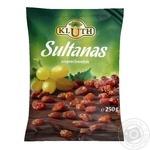 Изюм Kluth Султан светлый 250г