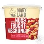 Смесь орехов и клюквы MaryLand 275г