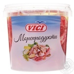 Seafood crab Vici pickled 340g
