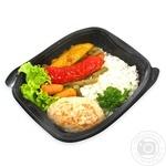 Lunch box  №5 350g