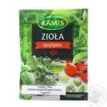 Spices Kamis Sicilian 10g
