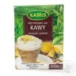 Spices Kamis To coffee lemon 20g