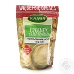 Spices Kamis with garlic granular 55g