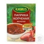 Spices Kamis with paprika smoked 20g