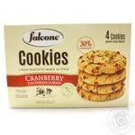 Печиво з журавлиною Falcone