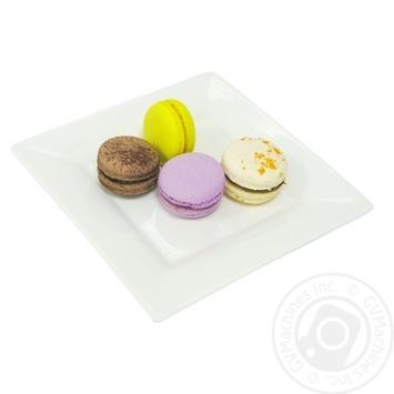 Набір тістечка Макронс - купити, ціни на МегаМаркет - фото 1