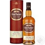 Glen Turner Heritage Double Wood Whiskey 40% 0,7l