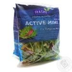 Салатний мікс Fit&Easy Active Mini 2шт 50г