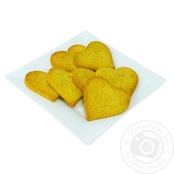Печиво з корицею - купити, ціни на МегаМаркет - фото 1