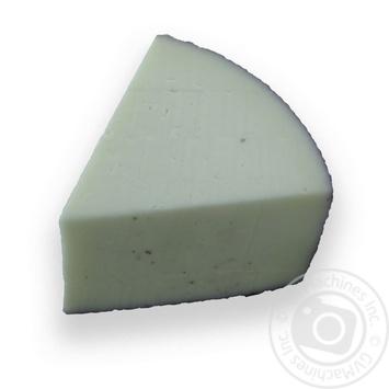 Сыр EL PASTOR козий с вином весовой