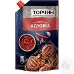 Соус ТОРЧИН® Аджика 180г