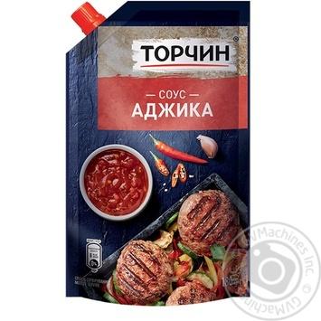 Соус Торчин Аджика 180г