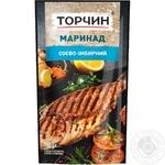 Маринад Торчин Соево-имбирный 160г