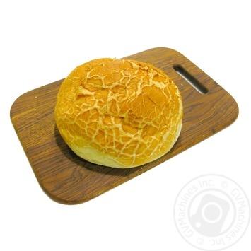 Хліб Тигрова скоринка - купити, ціни на МегаМаркет - фото 2