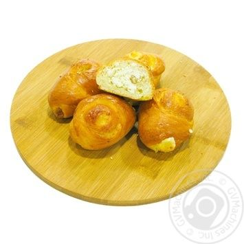 Pies with cheese - buy, prices for MegaMarket - image 1