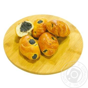 Pies poppy - buy, prices for MegaMarket - image 1