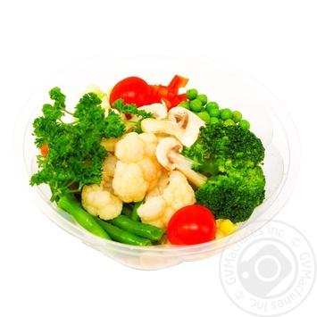 Суп Минестроне (набор овощей) 490г