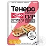 Komo Tenero Cheese slice 50% 150g