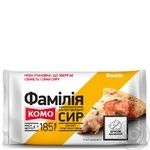 Komo Cheese Family half-hard 30% 185g