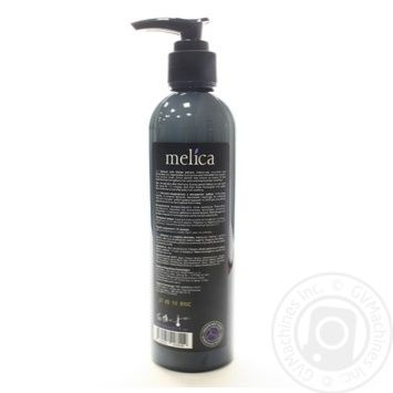 Melica Balm with Onion Extract for Damaged and Weak Hair 250ml - buy, prices for Novus - image 2