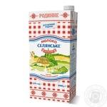 Milk Selyanske Rodynne uht 3.2% 2000ml