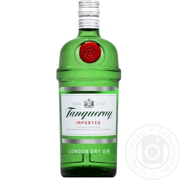 Tanqueray Gin 47,3% 1l - buy, prices for Novus - image 1