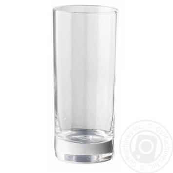 Набор бокалов Metro Professional Lario Long 12шт 330мл - купить, цены на Метро - фото 2