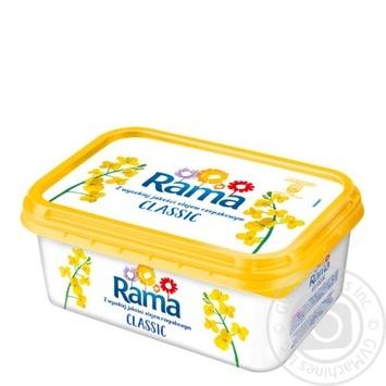 Маргарин Rama 250г